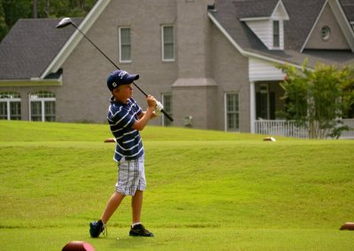 Golf at Chesdin Landing in Chesterfield VA