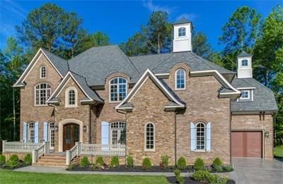 Builder Spotlight: Ray A. Williams Homes