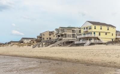 beachfront houses - Lakefront Homes vs. Beachfront Homes