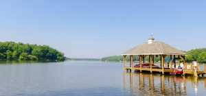 Lake Chesdin 300x140 - 8 Benefits Of A Waterfront Home In Chesterfield