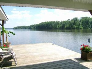 Lake Shot Lifestyle page1 300x225 - 10 Must-Have Waterfront Home Features