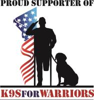 K9sForWarriors - K9's For Warriors Golf Tournament!