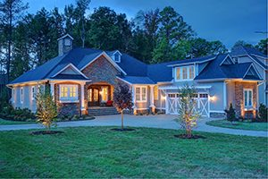 Builder Spotlight: Falcone Custom Homes