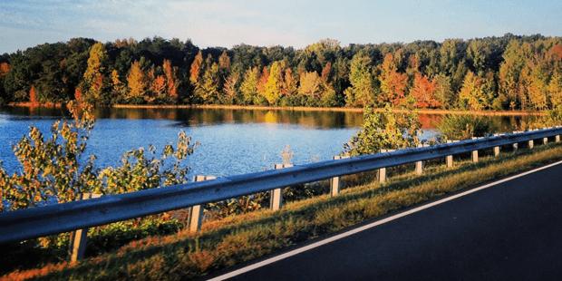 lake anna e1516593925615 - Lake Chesdin vs Lake Anna [Virginia Lake Comparison]
