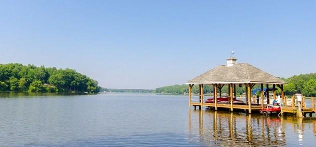 Lake Chesdin vs Lake Anna [Virginia Lake Comparison]