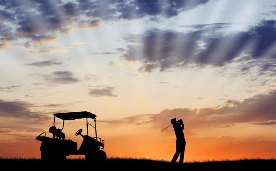 "Richmond's Best Golf Course ""Staycation"" Community"
