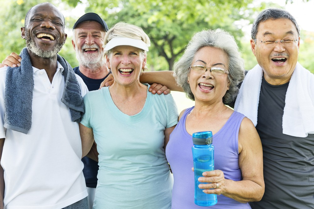 5 Benefits of Living in a 55+ Community