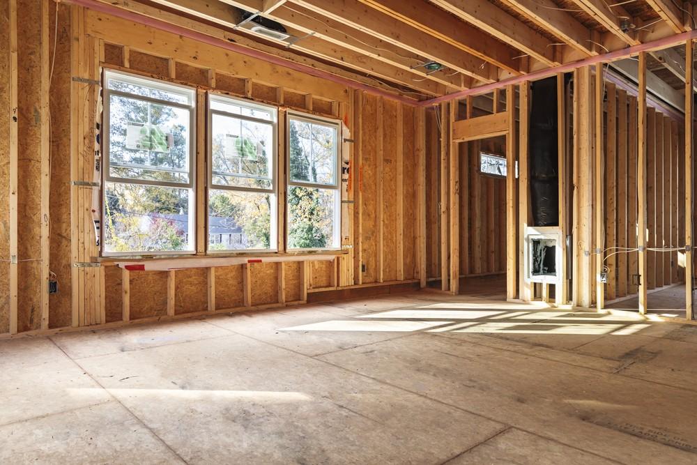 5 Advantages of Building Your House